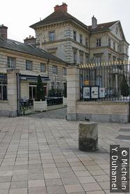 Musée du jeu de l'oie