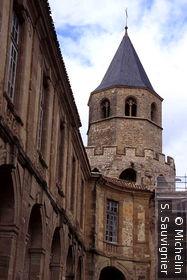 Abbaye-Collège