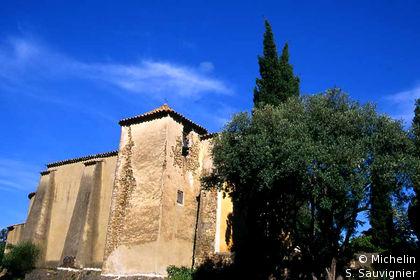 Chapelle Saint-François