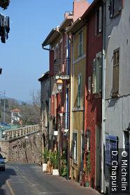 Rue Sieyès