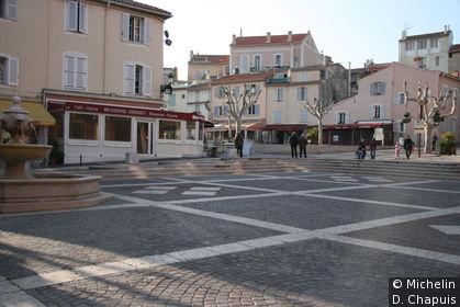 Place Formigé