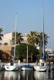 Port d'Hyères