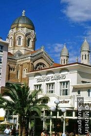 Casino + N.-D. de la Victoire de Léplante