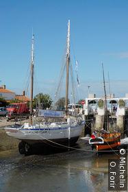 Noirmoutier-en-l'Île