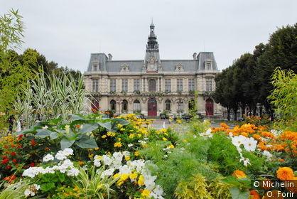Place du Maréchal Leclerc.