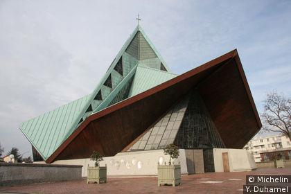 Eglise Stella Matutina