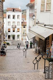 Rue de Quebras Costas.