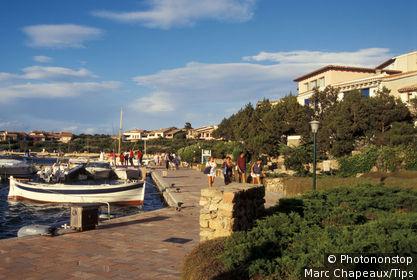 Sardinia, Porto Rotondo