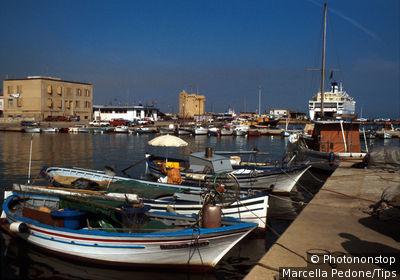 Sardinia, Porto Torres
