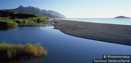 Italie;Sardaigne;Ogliastra - Italy, Italia, Sardinia, Sardegna, Ogliastra, Tortolì village, Girasole locality