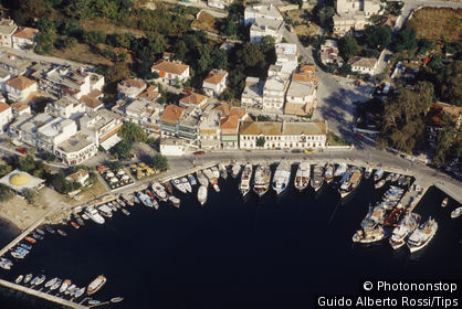 Greece, Island of Thassos