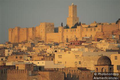 Tunisie, Sousse