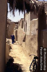 Egypt, Egypt, Sahara Desert, Farafra oasis