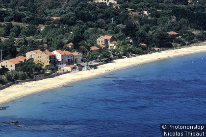 Corse du Sud, Belvedere-Campomoro ( region de Propriano),