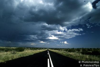 Route de Kimberley