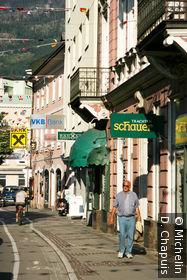 Salzburger Straße