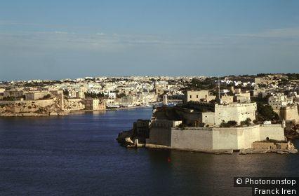 Malta - South - Marsaxlokk