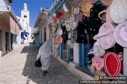 Tunisia / El Kef / El Kef / Medina