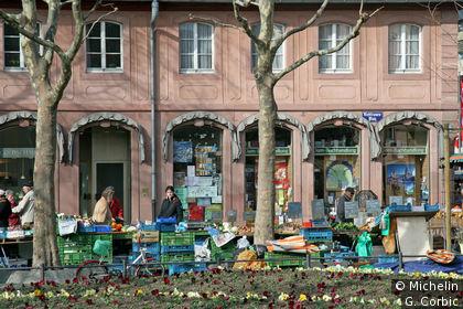 Liefrauenplatz