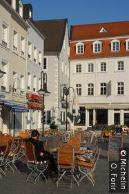 Sur St Johannes Markt.