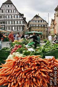 Sur Marktplatz.
