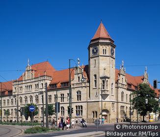 Dessau, Deutschland - Dessau, Germany