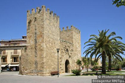 Majorca, Alcudia