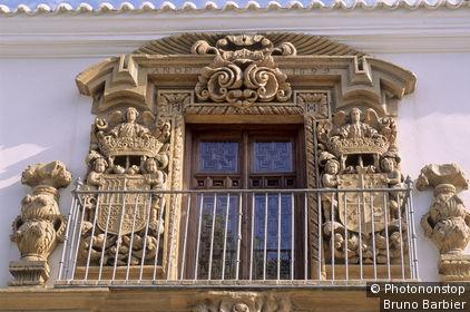 Espagne, Castilla-La Mancha, Almagro