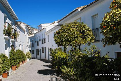 Espagne, Andalousie, province de Malaga, Costa del Sol, Benalmadena