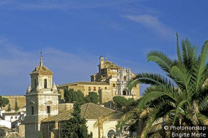 Espagne, Murcie, Caravaca de la Cruz