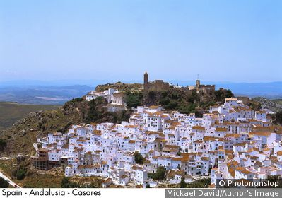 Spain - Andalusia - Casares