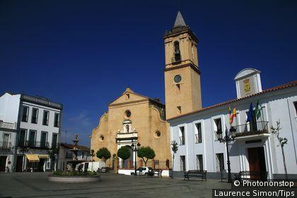 Plaza del Jamón Jabugo