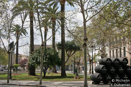 Plaza Mamelon