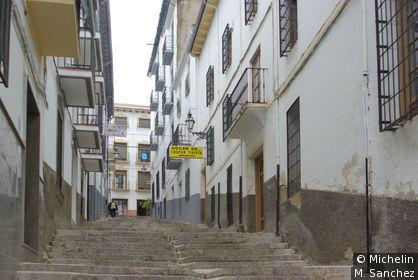vue centre ville