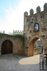 Arco del Triumfo