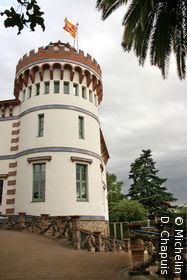 La Torre d'en Reig