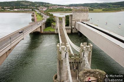 Conwy Crossing