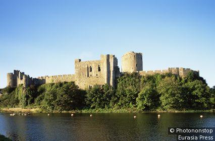United Kingdom,Great Britain,Wales,Pembrokeshire,Pembroke,Pembroke Castle