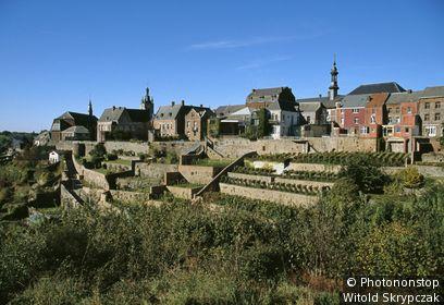 Belgique - Wallonie - Thuin