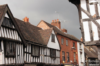 New Street (quartier historique)