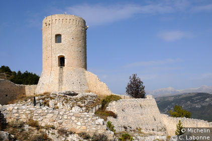 El castello