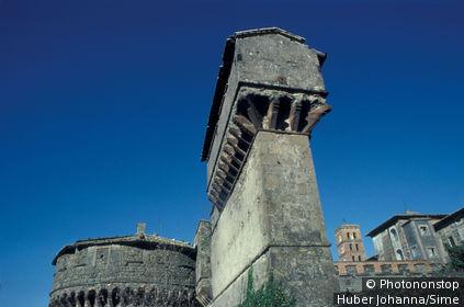Lazio, Grottaferrata. San Nilo