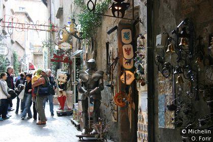 Via del Duomo