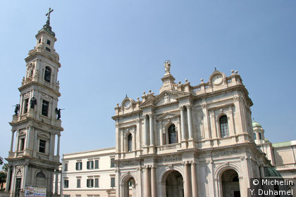 Santuario della Madonna del Rosario