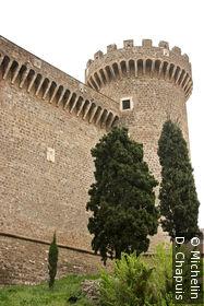 La Rocca Pia