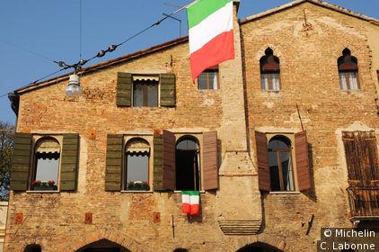 Piazza Ancilotto