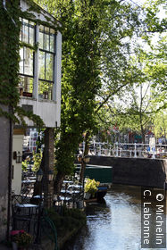 Sur Oude Delft