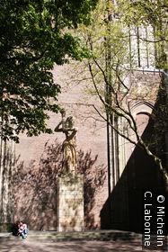 Devant Domkerk