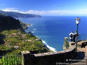Portugal, Madeira, Sao Jorge, North Coast