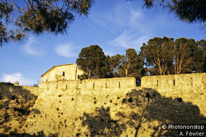 Citadelle de St Tropez
